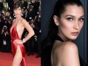 Thời trang - Tiểu thư 9X thổ lộ nỗi sợ khi mặc bộ váy xôn xao Cannes