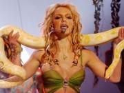 10 hình ảnh thảm họa của Britney Spears từ trước đến nay