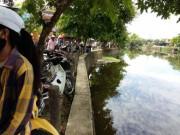 Tin tức trong ngày - Những vụ đuối nước thương tâm khiến hàng chục trẻ mất mạng