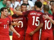 """Bóng đá - Bồ Đào Nha - Estonia: """"Tiệc bàn thắng"""" đón Ronaldo"""