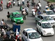 Thị trường - Tiêu dùng - Cước taxi sẽ tăng 700-900 đồng/km