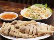 Vì sao người Việt ăn thịt vịt vào ngày Tết Đoan Ngọ?