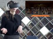 Công nghệ thông tin - Công nghệ thực tế ảo đã thay đổi thế giới như thế nào?