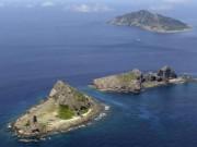 Thế giới - Tàu hải quân TQ lần đầu lượn sát đảo tranh chấp với Nhật