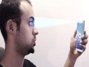 Dế sắp ra lò - Galaxy Note 7 sử dụng công nghệ quét võng mạc