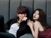 Ca nhạc - MTV - Hé lộ bí mật chuyện Lee Min Ho tán tỉnh Suzy