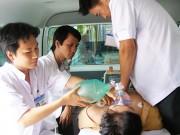 Sức khỏe đời sống - Chuyện lạ chưa kể của cấp cứu 115