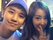 """Seungri (Big Bang):  """" Đừng công kích cô gái chụp ảnh với tôi """""""