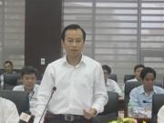 Tin tức trong ngày - Bí thư Đà Nẵng nhận trách nhiệm vụ chìm tàu sông Hàn