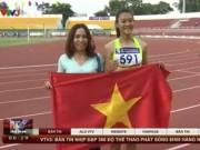 Thể thao - Điền kinh VN xuất sắc giành suất dự giải trẻ thế giới