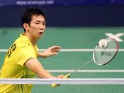 Thể thao - Tin thể thao HOT 9/6: Tiến Minh thua sốc ở Úc mở rộng