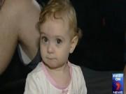 Trợ lý ảo Siri trên iPhone đã cứu mạng một bé gái