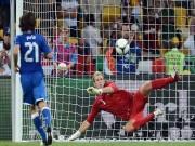 Bóng đá - Euro 2016: Có thể đá luân lưu ngay từ vòng bảng