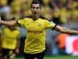 Xong vụ Bailly, MU phá đám Arsenal vì SAO Dortmund