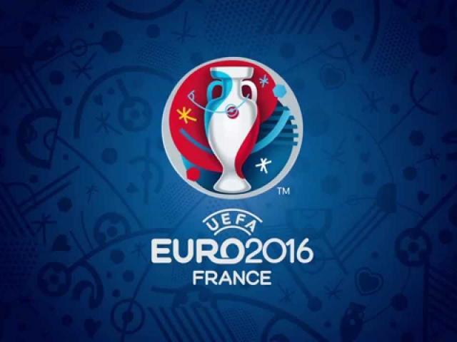 Kết quả thi đấu bóng đá Euro 2016