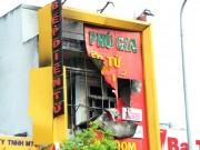 Tin tức trong ngày - TP.HCM: Cháy nhà lúc rạng sáng, 4 người tử vong