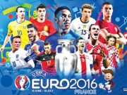 Bóng đá - Đêm nay khai mạc EURO: Không có Vua, cuộc đua mở