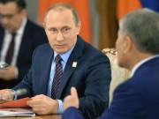 """Thế giới - Quan chức Mỹ: Nga có thể """"đè bẹp"""" NATO trong 60 tiếng"""