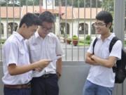 Giáo dục - du học - Ngày mai, 70.000 thí sinh thi vào lớp 10 tại TPHCM