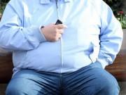 Sức khỏe đời sống - Đàn ông có vòng eo lớn dễ mắc ung thư tuyến tiền liệt