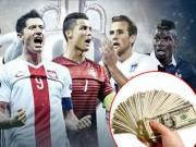 Tin tức trong ngày - Cá độ mùa EURO: Lộ thủ đoạn móc tiền của nhà cái