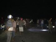 Tin tức trong ngày - Huế: 2 xe máy tông trực diện, 2 người tử vong tại chỗ