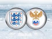 Bóng đá - Anh – Nga: Chờ khởi đầu bùng nổ