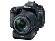 Đánh giá máy ảnh Canon EOS 80D