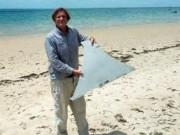 Thế giới - Người đàn ông tự bỏ tiền đi tìm xác MH370 suốt năm qua