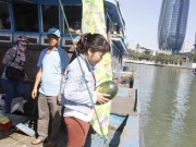Tin tức trong ngày - Bí thư Đà Nẵng gửi thư cho gia đình nạn nhân vụ chìm tàu
