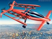 Ô tô - Xe máy - Sếp lớn Google chi 2,2 nghìn tỷ đồng phát triển ôtô bay