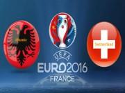 """Bóng đá - Nóng cùng Euro: Mỹ nữ yêu Thụy Sĩ, """"kết"""" Shaqiri"""