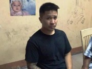 An ninh Xã hội - Thanh niên quốc tịch nước ngoài cướp xe ô tô ở Sài Gòn