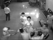 """An ninh Xã hội - """"Đàn anh"""" đi hát karaoke rồi đánh chủ quán nhập viện"""