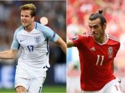 Bóng đá - Video hot EURO 12/6: SAO trẻ Anh đọ tài Bale đá phạt