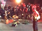 Thế giới - Xả súng điên cuồng vào hộp đêm ở Mỹ, 20 người trúng đạn