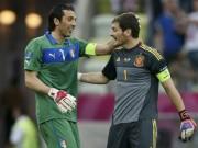 Bóng đá - Tin nhanh EURO 12/6: Casillas ấn định ngày giải nghệ