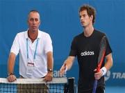 Thể thao - Tin thể thao HOT 12/6: Murray tái ngộ HLV cũ
