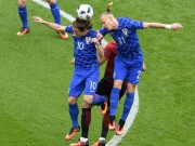 Bóng đá - Luka Modric tung siêu phẩm sút xa làm nức lòng CĐV Croatia