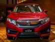 Honda Civic 2016 về Malaysia, khách hàng Việt ngóng chờ