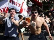 Bóng đá - UEFA dọa loại những đội có hooligan ở Euro 2016