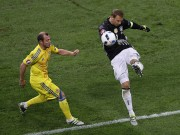 "Bóng đá - Chi tiết Đức – Ukraine: Schweinsteiger ghi bàn ""kết liễu"" (KT)"
