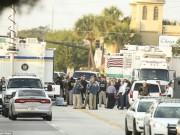 Thế giới - Kẻ xả súng chết 50 người ở Mỹ thề trung thành với IS