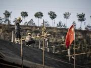 Tài chính - Bất động sản - Nợ của doanh nghiệp Trung Quốc tăng nhanh