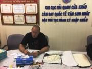An ninh Xã hội - Người đàn ông Nam Phi giấu 1,7 kg ma túy trong hành lý đi Mỹ