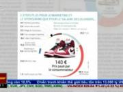 Tài chính - Bất động sản - EURO 2016: Nơi đua tranh của các nhà tài trợ