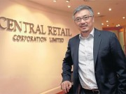Tài chính - Bất động sản - Tỷ phú Thái dự định đổi tên siêu thị Big C