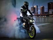 Tư vấn - Soi 2017 Yamaha FZ-10 giá 290 triệu đồng đến xứ cờ hoa