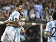 Bóng đá - Âm mưu loại Brazil để giúp Messi giành Cup vàng?