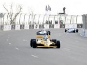 Thể thao - Lịch thi đấu F1: European GP 2016